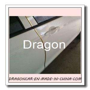 Adhesive and Flexible Chrome Trim Car Edge Guard pictures & photos