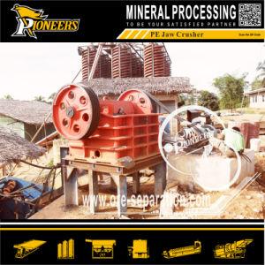 Stone Ore Grinding Machinery Gold Mining Crusher Equipment Manufacturer