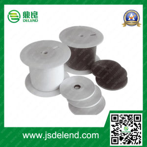 Hot Stamping Marking Tapes Are Used as Printing Embossing Material for in Depth Marking of Pipes and Cables.