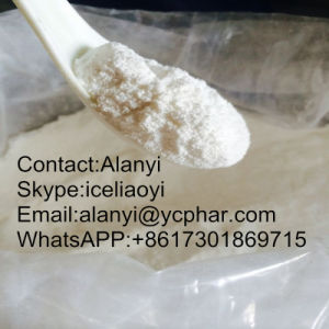 High Purity Pharmaceutical Chemical Procaine HCl Raw Powder Local Anesthetics pictures & photos