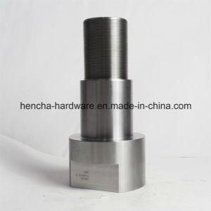 CNC Machining Part for Pin Cen Pivot pictures & photos