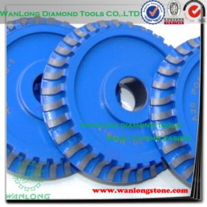 Diamond Grinding Wheels for Stone-Diamond Wheel Inc in China pictures & photos