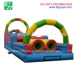Obstacle, Inflatable Obstacle, Adult Inflatable Obstacle Course (DJ-OB02) pictures & photos