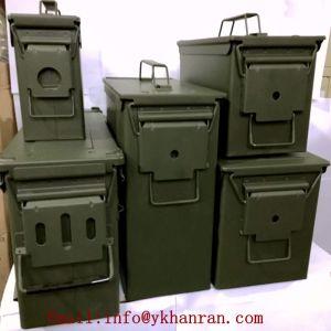 Ammo Can Set /Ammo Box Set/Battery Safe Box