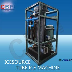 10 Ton Ice Tube Machine for Drinking and Wines pictures & photos
