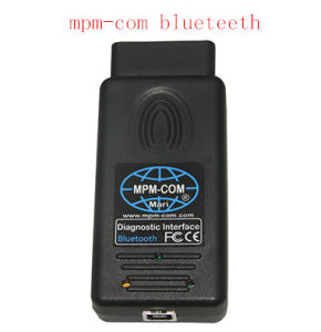 OBD2 Blueteeth+ Maxiecu Full Mpm-COM Diagnostic Tool pictures & photos