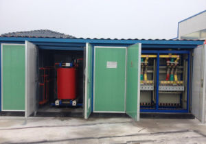 33kv 1250kVA Kiosk Manufactur for Outdoor Packaged Substation pictures & photos