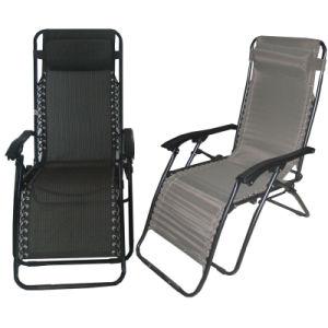 Folding Zero Gravity Chair (SP-167) pictures & photos