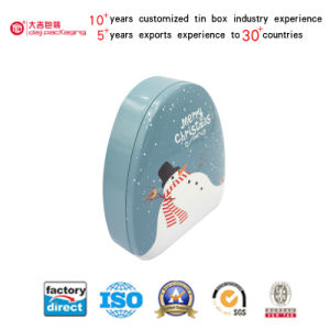 New Design Series Tin Box by Chinese Tin Box Manufacturer pictures & photos