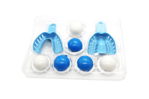 Newest China Best Supplier Dental Teeth Whitening Impression Putty Kit pictures & photos