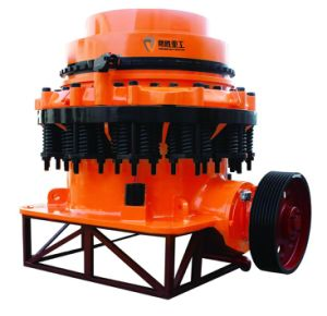 Cone Crusher, Rock Breaker