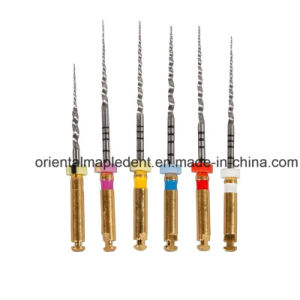 Dental Equipment Protaper Universal Root Canal File pictures & photos