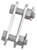 P Type Clevis (Galvanized sheet) pictures & photos