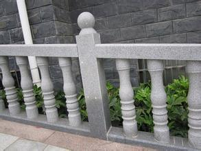 Wholesale Natural Stone Grey/White/Yellow/Red/Black/Brown/Green/Blue Construction Materials Marble Granite Baluster pictures & photos