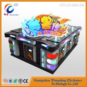 Wangdong Fish Hunter Arcade Games, Arcade Fishing Game Machine pictures & photos