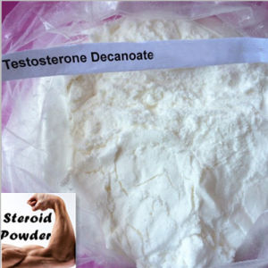 Injection Weight Lose Test Deca Hormone Steroid Powder Testosterone Decanoate CAS 5721-91-5 pictures & photos