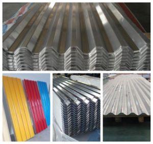 Aluminum Corrugated Sheet pictures & photos