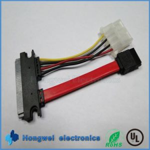Wire SATA 7pin to eSATA 7 Pin SATA Cable