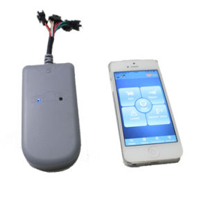 $28 Multifunctional GPS Tracker with Shutoff Engine, Monitor Voice Mt03-Ez pictures & photos