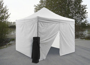 Garden Tent pictures & photos