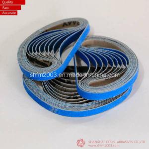 20*520mm, Ceramic & Zirconia Abrasives Belt for Matel (Professional Manuafcturer) pictures & photos