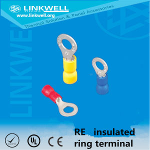 Easy Entry Insulated Ring Terminal pictures & photos