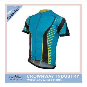 Team Sublimation Printing Cycling Jersey Original pictures & photos