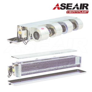 Reliable CE Horizontal Concealed Fan Coil Units