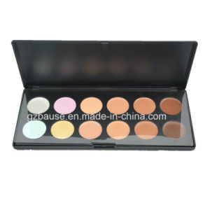 Cosmetic Wholesale! ! 12 Color Concealer Cosmetic Palette