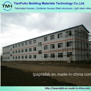 Multi-Story Structure Steel China Manufacture pictures & photos