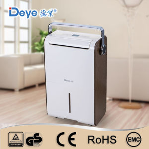 Dyd-M30A R410A Touch Key Dehumidifier Home pictures & photos