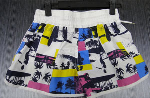 Swimming Pool Swimwear Beach Wear Shorts for Man Sytb003 pictures & photos