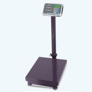Electronic Platform Bench Scale (DH~C6L) pictures & photos
