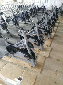 Fitness Equipment/Gym Equipment/Commercial Spinning Bike pictures & photos