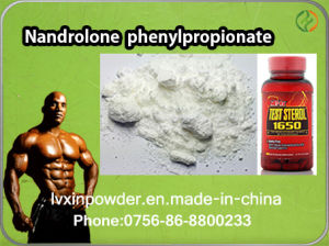 Nandrolone Phenylpropionate Durabolin Durabol pictures & photos