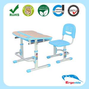 Ergotech Metal Portable Children Study Desk