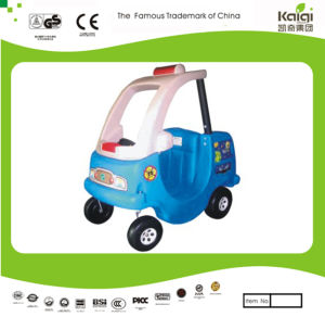 Kaiqi Plastic Car Toy for Children and Schools - Police Car (KQ50136Q) pictures & photos