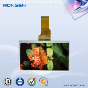 7inch High Quality TFT LCD Screen pictures & photos
