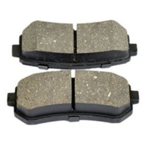 China Manufacturer Automobile Parts Brake Pad for BMW 34 21 6 784 808 pictures & photos