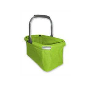 High Quality Collapsible Shopping Basket pictures & photos