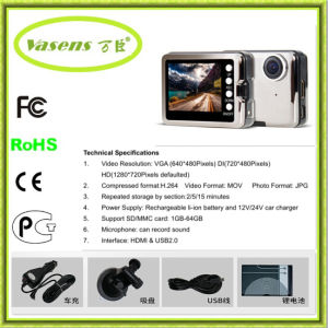 H. 264 WDR Full HD 1080P Multi Sport Camera 138 pictures & photos