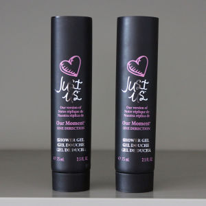 200ml Plastic Cosmetic Empty Tubes for Face Wash pictures & photos