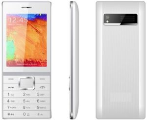 "2.8"" Mtk61d [Sc6531da Optional] 0.3MP with Flash Feature Phone pictures & photos"