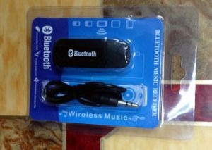 USB Music Wireless Bluetooth 3.0 Family Audio Receiver Adapter with External Power pictures & photos