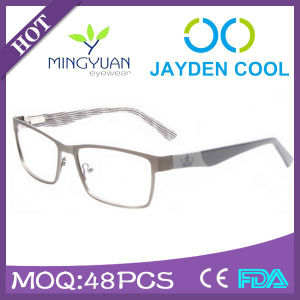 Ready Stock Metal Frame 2015 Newest Man Style Optical Frame