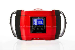 Monitor High Frequency Portable X-ray Machine pictures & photos