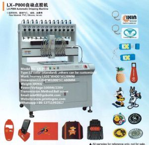 Plastic Car Floor Mats Molding Making Machine Full Automatic 12 Colors pictures & photos
