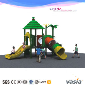 Fruit Climbing Series Plastic Slides Children Exercise Equipment Outdoor Playground pictures & photos