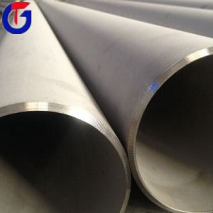 Alloy Steel Seamless Pipe Tube Price pictures & photos