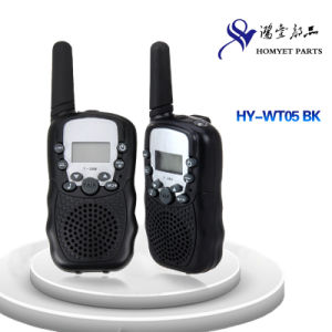 Cheap & Good Quality Baby Handheld Radio Equipment (hy-wt05 bk) pictures & photos